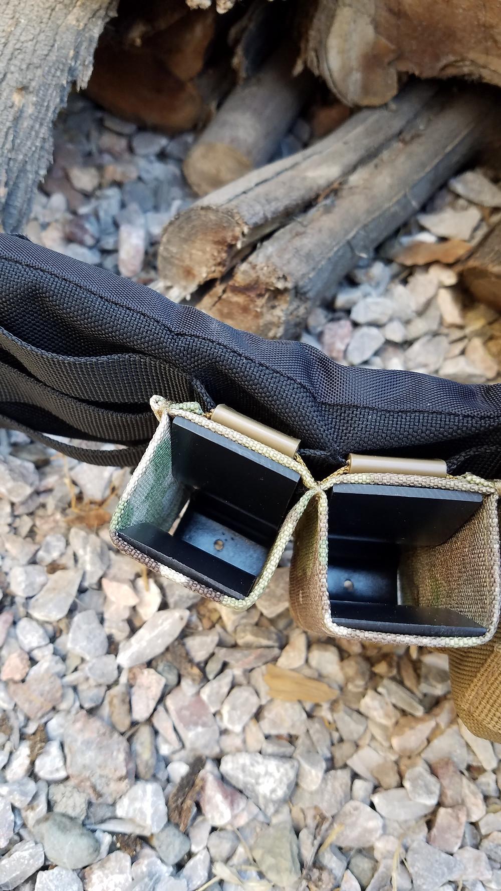 esstac kywi pistol mag inserts