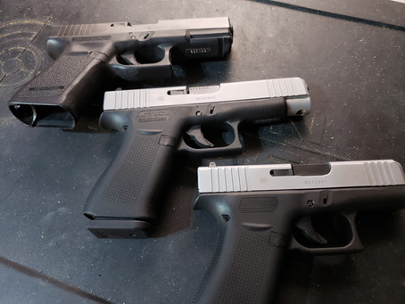 Follow-up: Couple Chooses Handguns