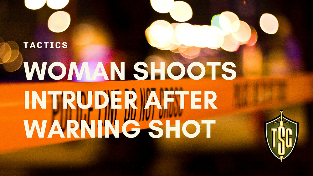 police crime tape and header for Tactical Studies Group article