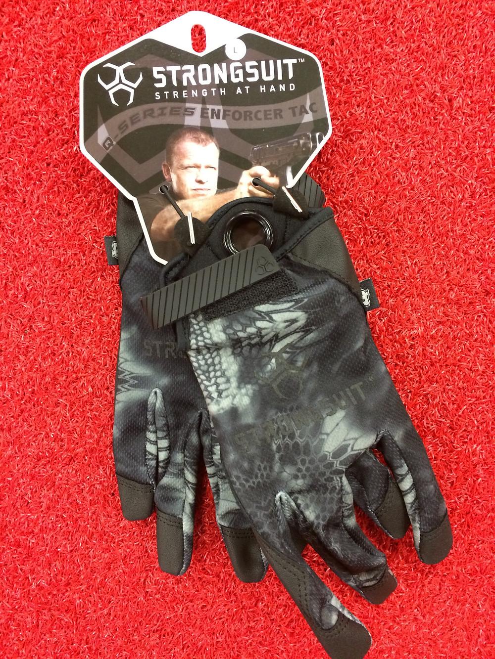 StrongSuit gloves
