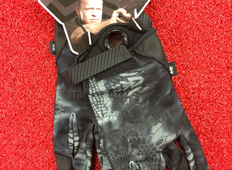 Review: Strongsuit Gloves