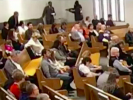 Update: Firearms instructor took out gunman at Texas church service