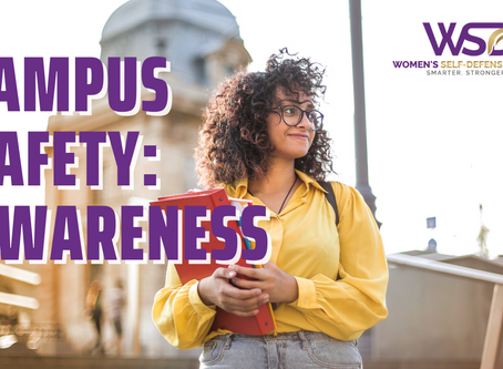 Campus Safety: Awareness for Self-Defense