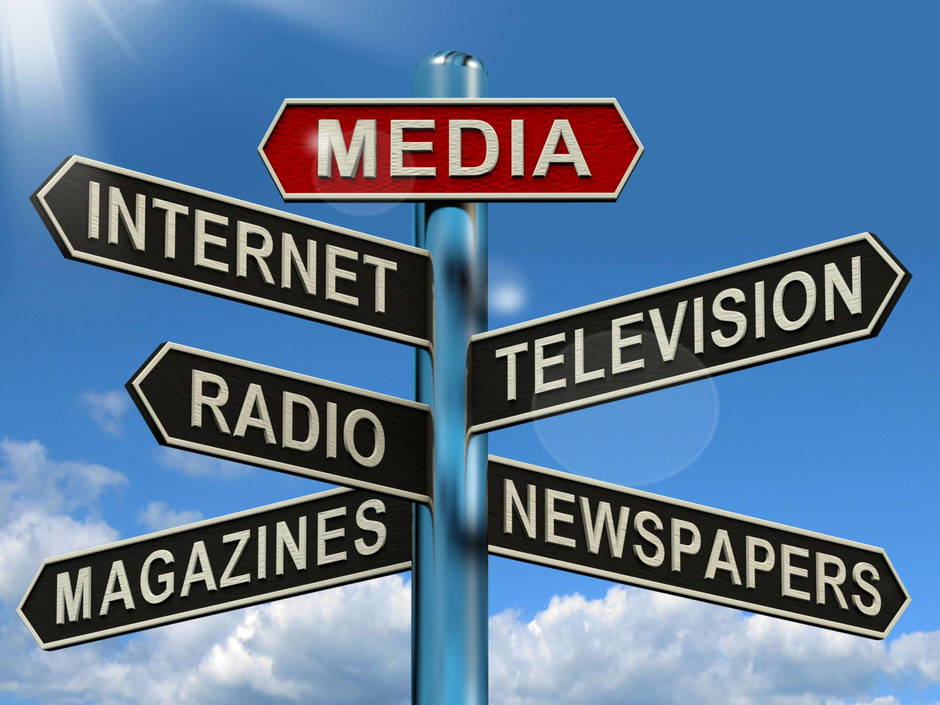 Traditional Media Can Damage Your Credibility