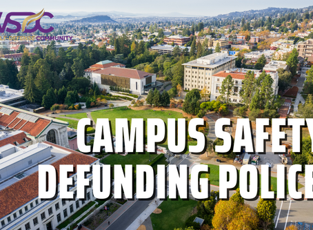 Campus Safety: Is Your Campus Defunding Police?
