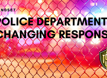 Decreasing Police Responses Seen During COVID-19