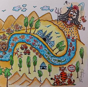 The Story of Narmada