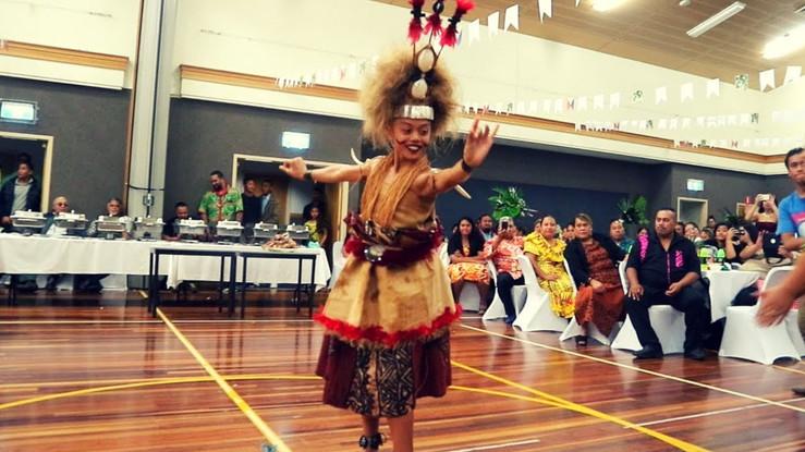 Samoan Celebrations