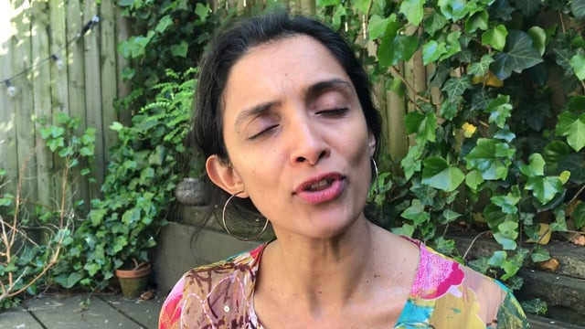 Showing Compassion: Kaarunyam
