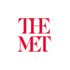 """Veiled"" Moon featured in ""The Met""."