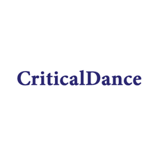 """The Red Curtain Project featured in """"Critical Dance""""."""