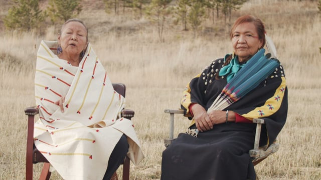 Why is this story meaningful to the Northern Cheyenne people?