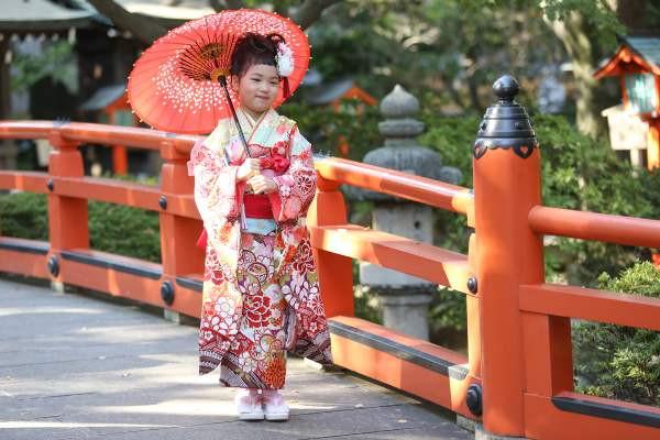 Shichigosan—Japan