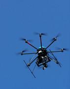 Drohnen und Politik  Ein Interview über Flugsicherheit, schwierige EU-Gesetze und mürrische Modellfl