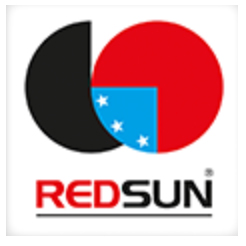 Red-Sun