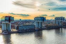 Luftbild Immobilien Köln