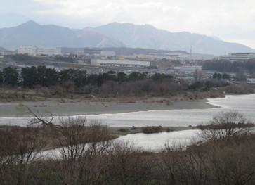 相模川上流