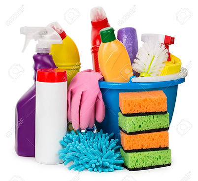 LESSON: Cleaning Products and Wastewater