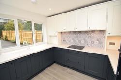 Seal Croft Cottages, New Build Sevenoaks