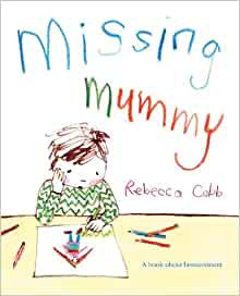 Treating child bereavement like building blocks: Missing Mummy and discussing her funeral