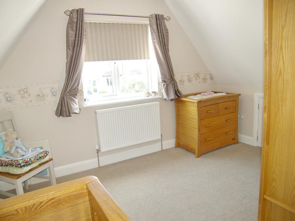 Childsbridge Lane Bedroom