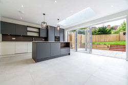 Douglas Road Tonbridge New Build