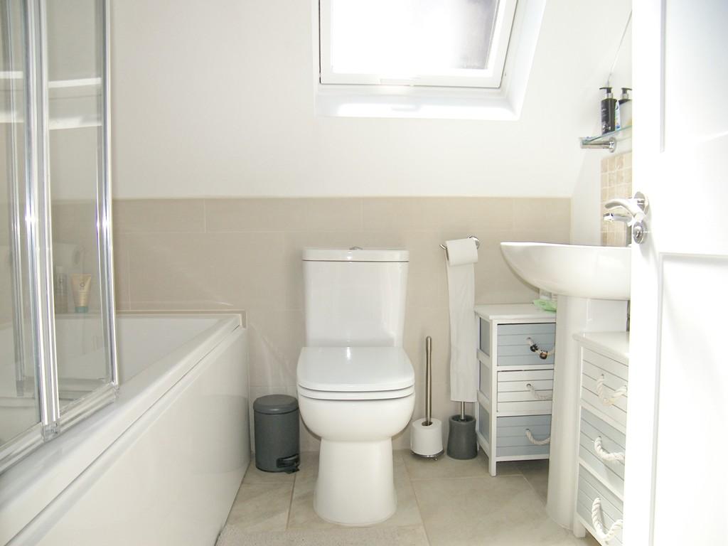 Childsbridge Lane Bathroom