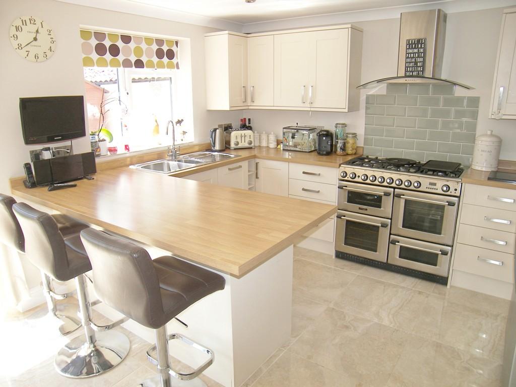 Childsbridge Lane Kitchen Diner