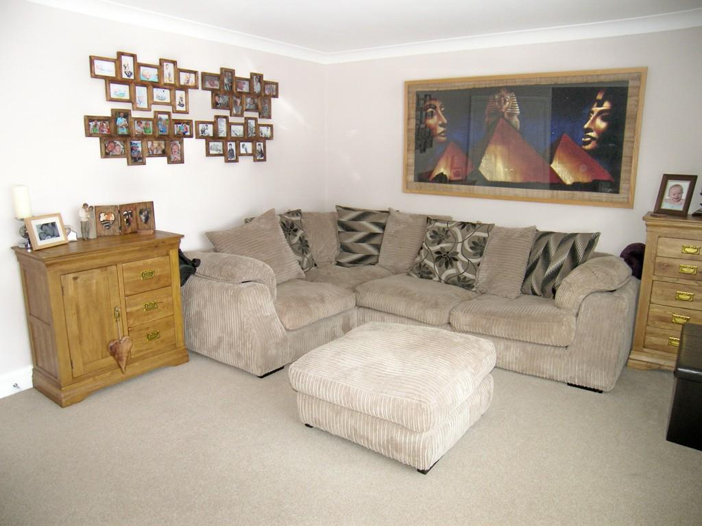 Childsbridge Lane Living Room