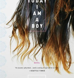 For Today I Am a Boy by Kim Fu (T)