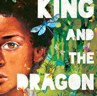 King and the Dragonflies by Kacen Callender (G)