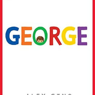 George by Alex Gino (T)