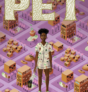 Pet by Akwaeke Emezi (T)