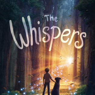 The Whispers by Greg Howard (G)