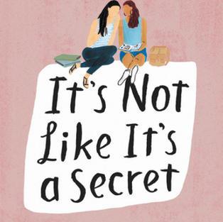 It's Not Like It's a Secret by Misa Sugiura (L)