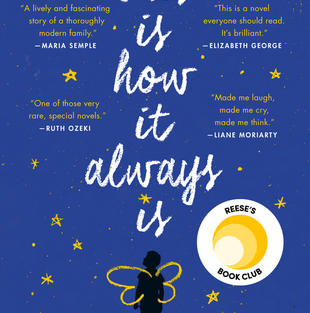 This Is How It Always Is by Laurie Frankel (T)