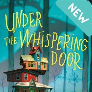 Under the Whispering Door by TJ Klune (Q)