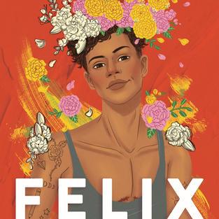 Felix Ever After by Kacen Callender (T/Q)