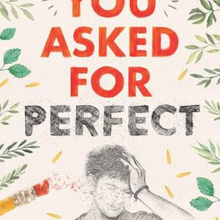 You Asked for Perfect by Laura Silverman (G)