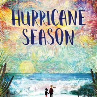 Hurricane Season by Nicole Melleby (L)
