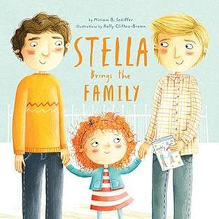Stella Brings the Family by Miriam B. Schiffer (G)