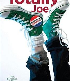 Totally Joe by James Howe (G)