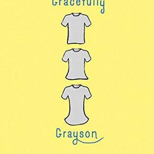 Gracefully Grayson by Ami Polonsky (T)