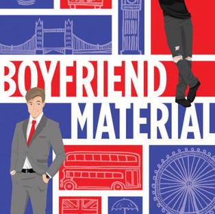Boyfriend Material by Alexis Hall (G)
