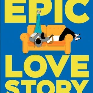 This Is Kind of an Epic Love Story by Kheryn Callender & Kacen Callender (G)