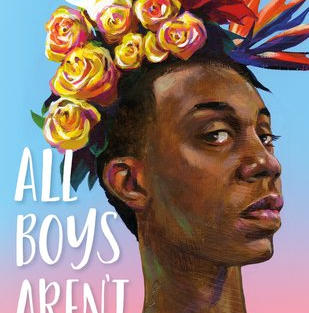 All Boys Aren't Blue by George M. Johnson (Q)