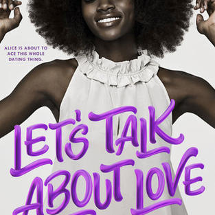 Let's Talk About Love by Claire Kann (A)
