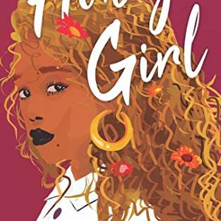 Honey Girl by Morgan Rogers (L)
