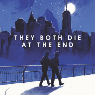 They Both Die at the End by Adam Silvera (G)