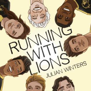 Running With Lions by Julian Winters (G)